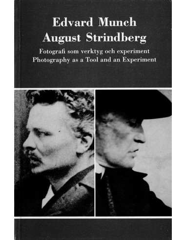 Edvard Munch - August Strindberg