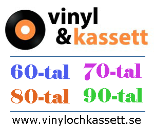 Vinyl & Kassett
